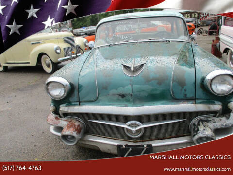 1956 Buick 40 Special for sale at Marshall Motors Classics in Jackson MI