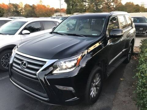 2018 Lexus GX 460 for sale at Southern Auto Solutions - Georgia Car Finder - Southern Auto Solutions-Jim Ellis Hyundai in Marietta GA