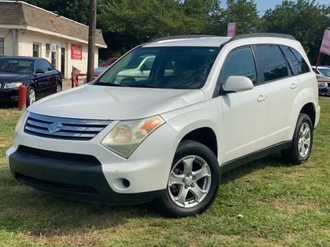 2008 Suzuki XL7 for sale at Cash Car Outlet in Mckinney TX