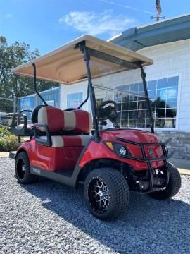 2018 Yamaha DRIVE 2 - AC POWER TECH for sale at 70 East Custom Carts LLC in Goldsboro NC