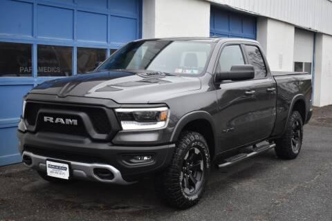 2019 RAM Ram Pickup 1500 for sale at IdealCarsUSA.com in East Windsor NJ