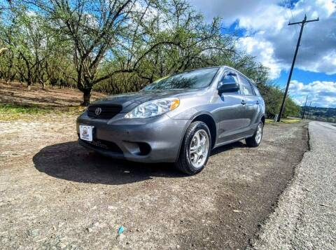2007 Toyota Matrix for sale at M AND S CAR SALES LLC in Independence OR