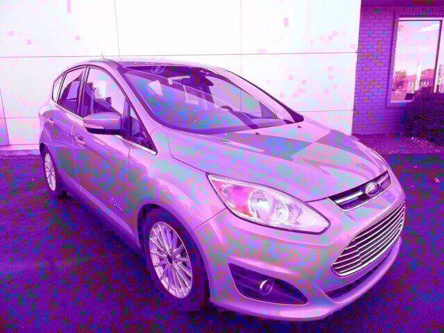 2016 Ford C-MAX Energi for sale in Hanover, PA