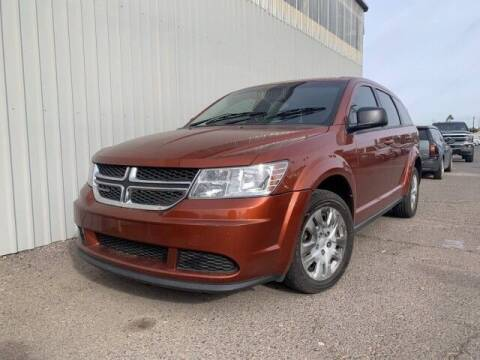 2013 Dodge Journey for sale at Autos by Jeff Tempe in Tempe AZ
