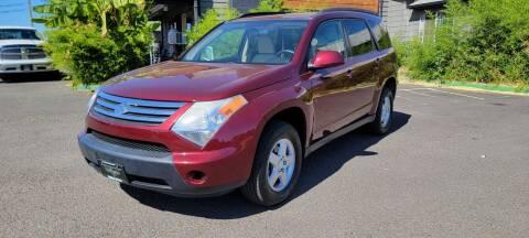 2007 Suzuki XL7 for sale at Persian Motors in Cornelius OR
