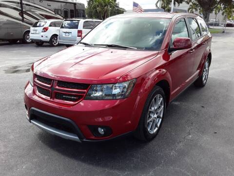2019 Dodge Journey for sale at YOUR BEST DRIVE in Oakland Park FL