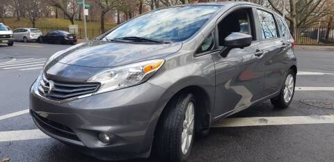 2016 Nissan Versa Note for sale at Seewald Cars - Brooklyn in Brooklyn NY