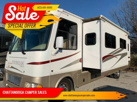 2006 Damon Daybreak M-3276 BUNK HOUSE