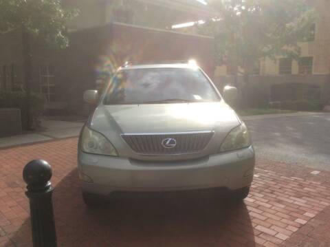 2006 Lexus RX 330 for sale at A LOT OF USED CARS in Suwanee GA