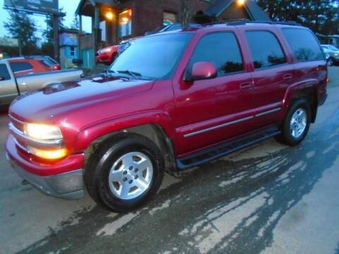 2004 Chevrolet Tahoe for sale at Carsmart in Seattle WA