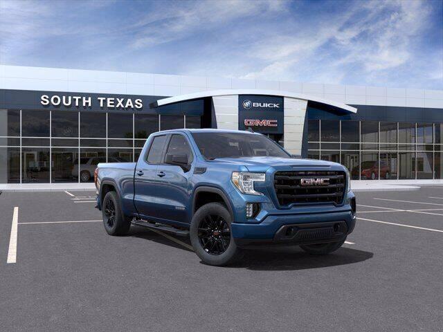 2021 GMC Sierra 1500 for sale in Mcallen, TX