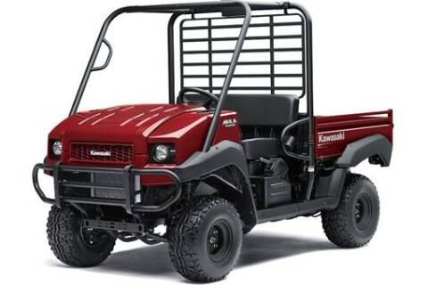 2021 Kawasaki MULE 4000 for sale at GT Toyz Motor Sports & Marine - GT Kawasaki in Halfmoon NY