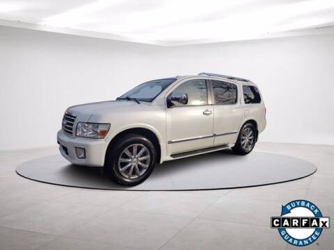 2010 Infiniti QX56 for sale at Carma Auto Group in Duluth GA