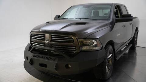 2014 RAM Ram Pickup 1500 for sale at AUTOMAXX MAIN in Orem UT