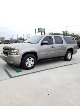 2009 Chevrolet Suburban for sale at Budget Motors in Aransas Pass TX