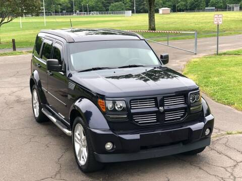 2011 Dodge Nitro for sale at Choice Motor Car in Plainville CT