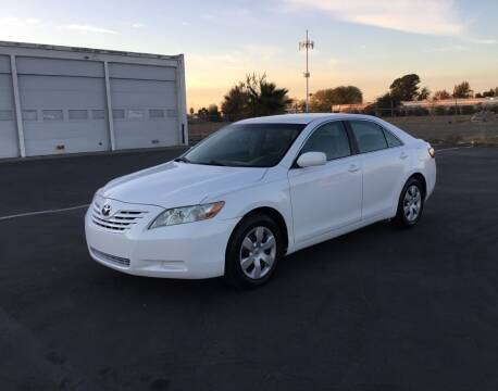 2009 Toyota Camry for sale at My Three Sons Auto Sales in Sacramento CA