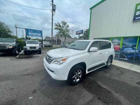 2010 Lexus GX 460 for sale at Bay City Autosales in Tampa FL