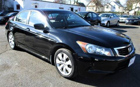 2009 Honda Accord for sale at Exem United in Plainfield NJ