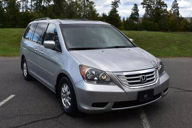 2010 Honda Odyssey for sale at SEIZED LUXURY VEHICLES LLC in Sterling VA