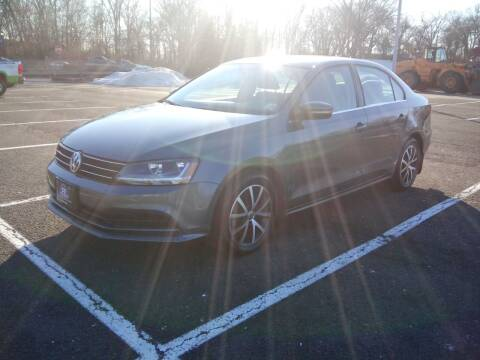 2017 Volkswagen Jetta for sale at B&B Auto LLC in Union NJ