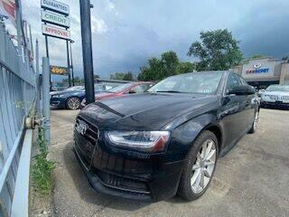 2014 Audi A4 for sale at Car Depot in Detroit MI