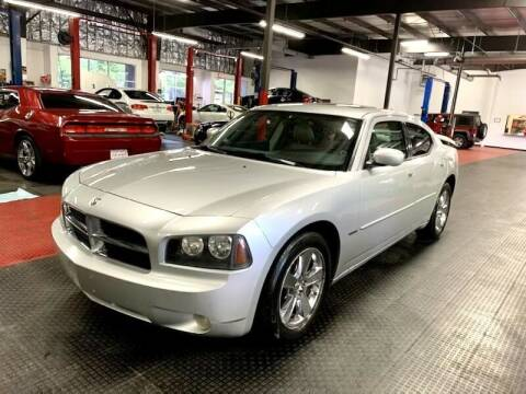 2007 Dodge Charger for sale at Weaver Motorsports Inc in Cary NC