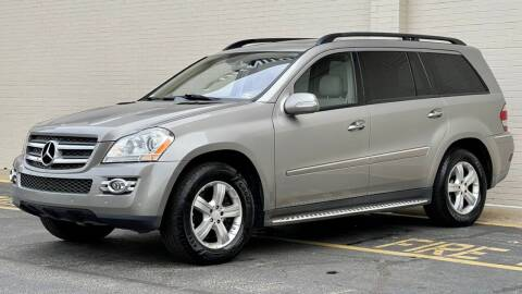 2008 Mercedes-Benz GL-Class for sale at Carland Auto Sales INC. in Portsmouth VA