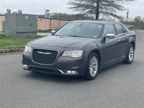 2017 Chrysler 300 for sale at CarXpress in Fredericksburg VA