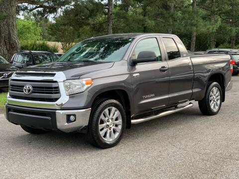 2014 Toyota Tundra for sale at MVP Auto LLC in Alpharetta GA