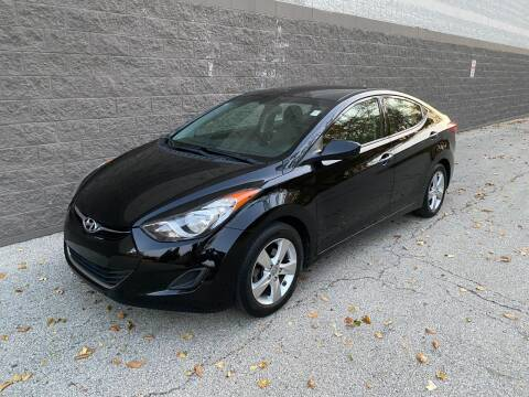 2013 Hyundai Elantra for sale at Kars Today in Addison IL
