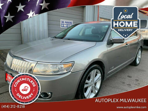 2008 Lincoln MKZ for sale at Autoplex Milwaukee in Milwaukee WI