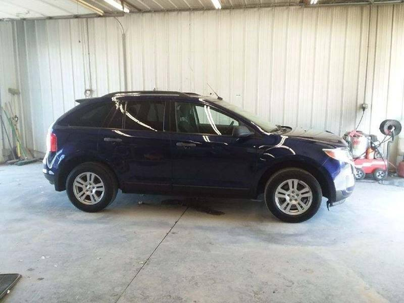 2011 Ford Edge for sale at Lanny's Auto in Winterset IA