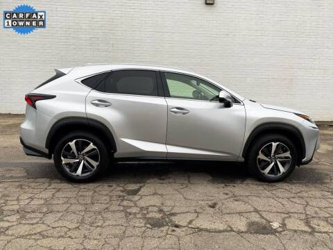 2018 Lexus NX 300 for sale at Smart Chevrolet in Madison NC