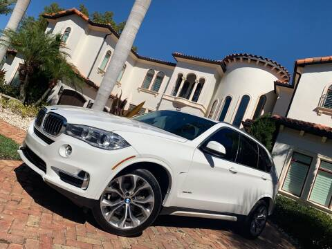 2016 BMW X5 for sale at Mirabella Motors in Tampa FL