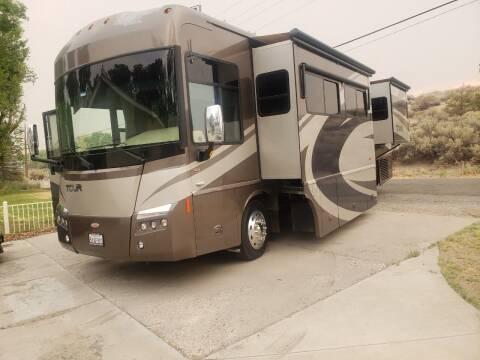 2007 Winnebago M-36LD for sale at Freds Auto Sales LLC in Carson City NV