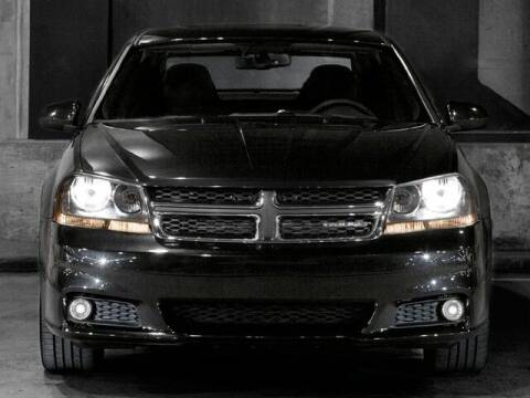 2013 Dodge Avenger for sale at BuyFromAndy.com at Hi Lo Auto Sales in Frederick MD