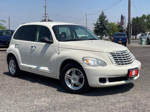 2007 Chrysler PT Cruiser for sale at The Other Guys Auto Sales in Island City OR