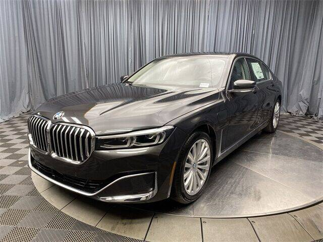 2020 BMW 7 Series for sale in Tacoma, WA