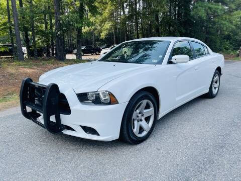 2014 Dodge Charger for sale at H&C Auto in Oilville VA