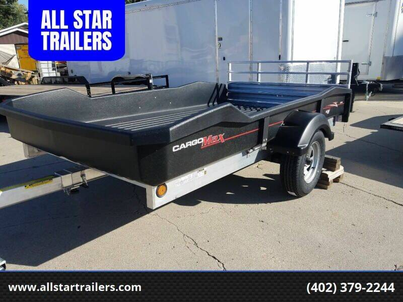 2021 FLOE CM-11-73 for sale at ALL STAR TRAILERS Utilities in , NE