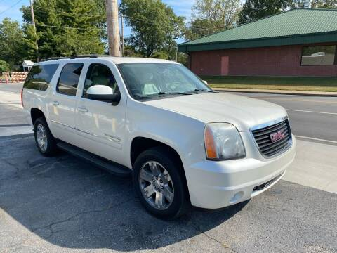 2011 GMC Yukon XL for sale at Brucken Motors in Evansville IN
