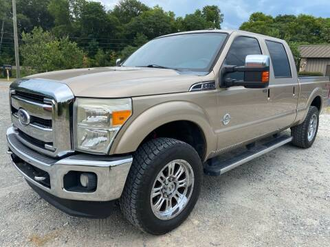 2011 Ford F-250 Super Duty for sale at RCD Trucks in Macon GA