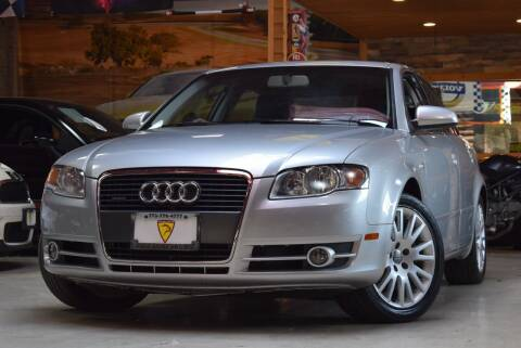 2006 Audi A4 for sale at Chicago Cars US in Summit IL
