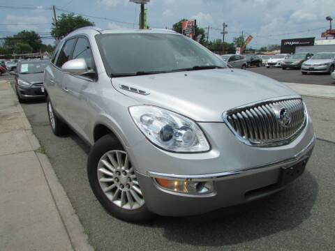 2009 Buick Enclave for sale at K & S Motors Corp in Linden NJ