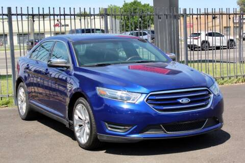 2015 Ford Taurus for sale at Avanesyan Motors in Orem UT