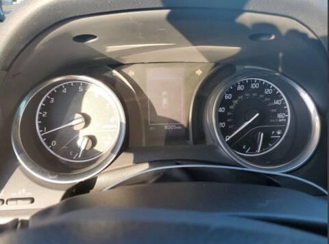 2018 Toyota Camry for sale at JOE BULLARD USED CARS in Mobile AL