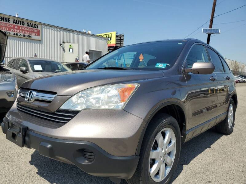 2009 Honda CR-V for sale at MENNE AUTO SALES in Hasbrouck Heights NJ