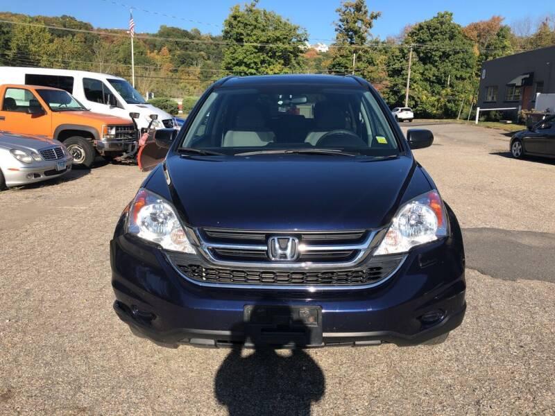 2010 Honda CR-V AWD EX 4dr SUV - Danbury CT