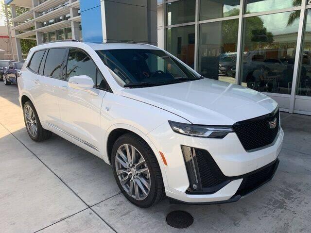 2021 Cadillac XT6 for sale in Miami, FL